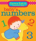 Baby's Numbers Cover Image