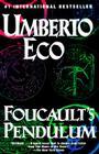 Foucault's Pendulum Cover Image