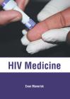 HIV Medicine Cover Image