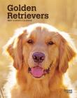 Golden Retrievers 2021 Engagement Cover Image