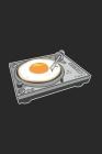 2020 Agenda Hebdomadaire: Planificateur 2020 Motif DJ Table de Mixage - A5 - 12 Mois - 2 Pages par Semaine - Liste des Tâches - Couverture Soupl Cover Image