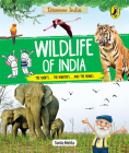Discover India: Wildlife of India Cover Image