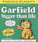 Garfield: Bigger Than Life Cover Image