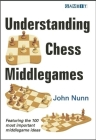 Understanding Chess Middlegames Cover Image