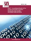 CFAST - Consolidated Model of Fire Growth and Smoke Transport (Version 6), User's Guide, DECEMBER 2008 REVISION Cover Image