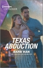 Texas Abduction Cover Image