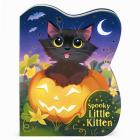 Spooky Little Kitten Cover Image