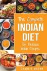Indian Cookbook: Indian Recipe Indian Cuisine Cookbook Best Indian Cookbook Easy Indian Recipes: Indian Curry Indian Cookbook (indian c Cover Image