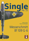 Messerschmitt Bf 109 G-6 Cover Image