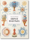 Ernst Haeckel. 40th Anniversary Edition Cover Image