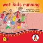 wet kids running Cover Image