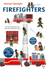 Ultimate Spotlight: Firefighters Cover Image