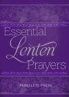 Essential Lenten Prayers Cover Image