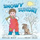 Snowy Sunday Cover Image