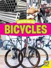 Bicycles (How Do They Make That?) Cover Image