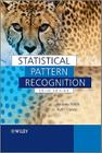 Statistical Pattern Recognition Cover Image