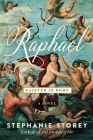 Raphael, Painter in Rome: A Novel Cover Image