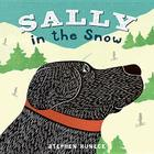 Sally in the Snow Cover Image
