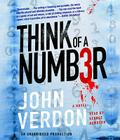 Think of a Number Cover Image