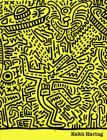 Keith Haring Cover Image
