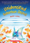 Unidentified Suburban Object Cover Image