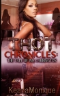 THOT Chronicles: The Tale of Isis Carrington Cover Image