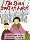 The Seven Gods of Luck: A Japanese Tale (Winter Tales #1) Cover Image
