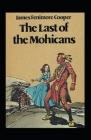 The Last of the Mohicans Annotated Cover Image