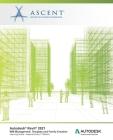 Autodesk Revit 2021 BIM Management: Template and Family Creation (Imperial Units): Autodesk Authorized Publisher Cover Image