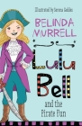 Lulu Bell and the Pirate Fun Cover Image
