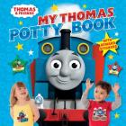 My Thomas Potty Book (Thomas & Friends) Cover Image