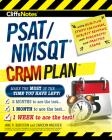 CliffsNotes PSAT/NMSQT Cram Plan Cover Image