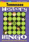 Tennessee History Bingo (Tennessee Experience) Cover Image