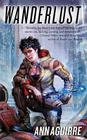 Wanderlust (A Sirantha Jax Novel #2) Cover Image