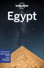 Lonely Planet Egypt 14 (Travel Guide) Cover Image