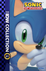 Sonic The Hedgehog: The IDW Collection, Vol. 1 (Sonic The Hedgehog IDW Collection) Cover Image