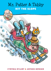 Mr. Putter & Tabby Hit the Slope Cover Image