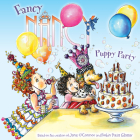 Fancy Nancy: Puppy Party Cover Image