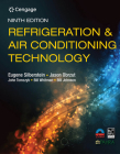 Refrigeration & Air Conditioning Technology Cover Image