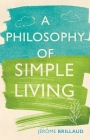 A Philosophy of Simple Living Cover Image