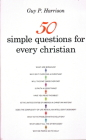50 Simple Questions for Every Christian (50 Series) Cover Image