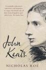 John Keats: A New Life Cover Image
