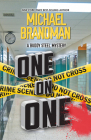 One on One (Buddy Steel Mysteries #2) Cover Image