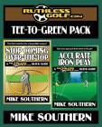 The RuthlessGolf.com Tee-to-Green Pack Cover Image