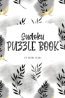 Sudoku Puzzle Book - Easy (6x9 Puzzle Book / Activity Book) Cover Image