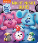 Night Night, Blue (Blue's Clues & You) Cover Image