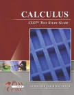 Calculus CLEP Test Study Guide Cover Image