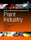 Rauch Guide to the Us Paint Industry, 2006 Cover Image