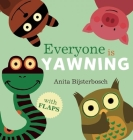 Everyone Is Yawning Cover Image