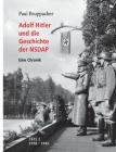 Adolf Hitler und die Geschichte der NSDAP Teil 2: 1938 bis 1945 Cover Image